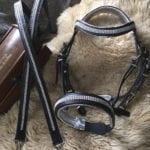Lædervarer Kalundborg, læder hunderem